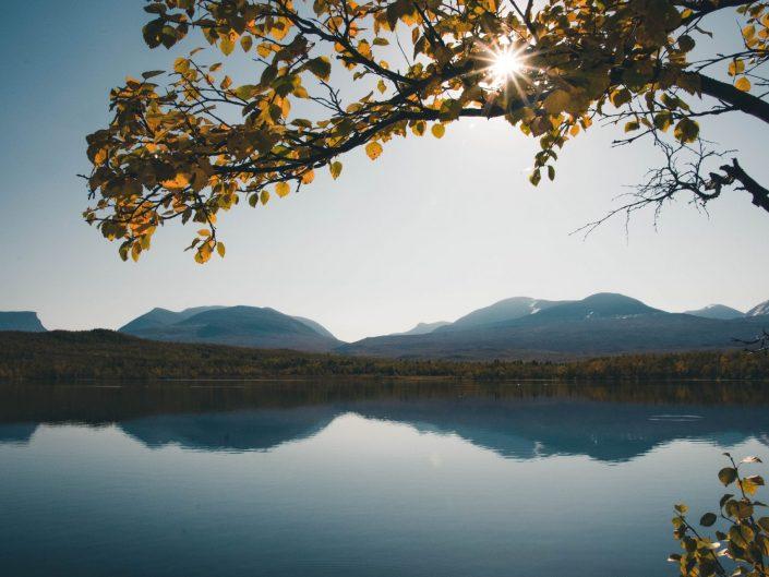 Abisko, Swedish Lapland