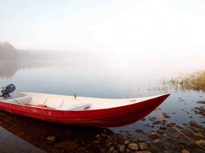 Gallivare, Swedish Lapland